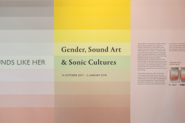 sounds like her  exhibition image6